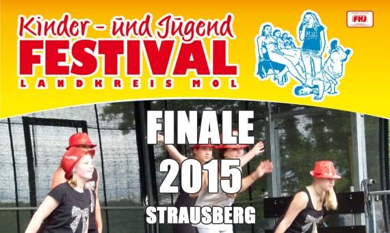 Kinder- und Jugendfestival Märkisch-Oderland – Finale Strausberg am 07.06.2015