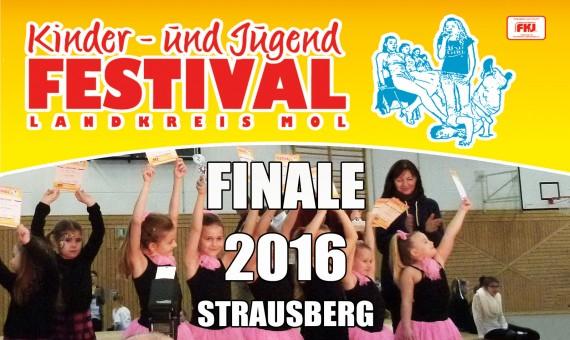 Finale Strausberg am 11.06.2016