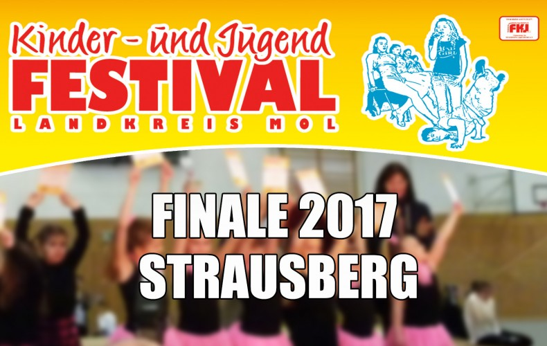 Finale in Strausberg am 17. & 18. Juni 2017