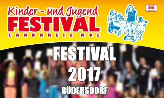 Kinder-& Jugendfestival Rüdersdorf am 18. und 19.11.2017