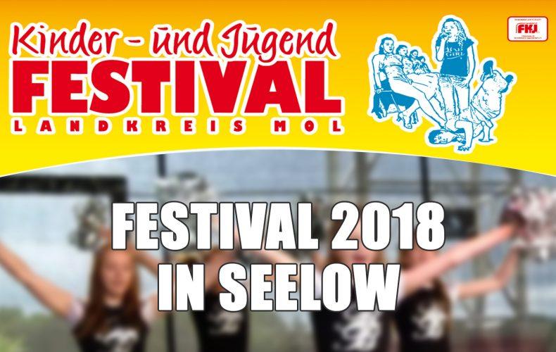1. Deutsch-Polnisches Kinder- & Jugendfestival  in Seelow 2018