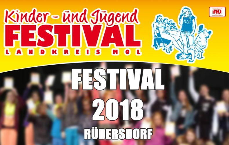 Tanzfestival in Rüdersdorf am 17. & 18.11.2018
