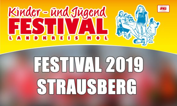 Finale in Strausberg am 18. & 19. Mai 2019
