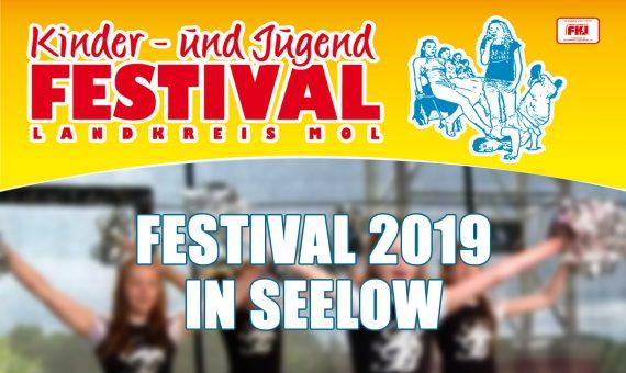 2. Deutsch-Polnisches Kinder- & Jugendfestival  in Seelow 2019
