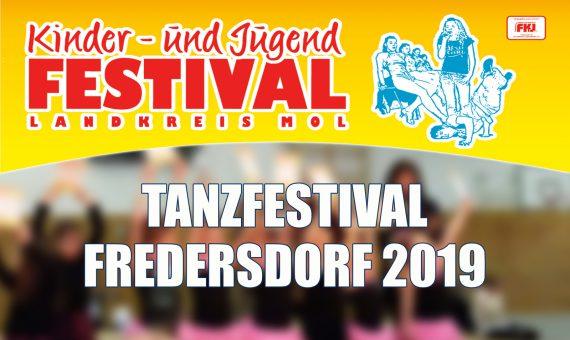 Tanzfestival Fredersdorf 2019