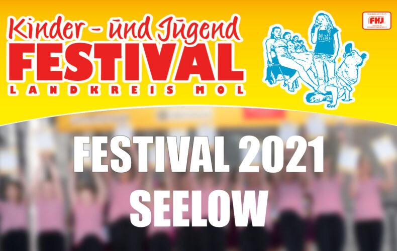 3. Deutsch-Polnisches Kinder- & Jugendfestival in Seelow – 17. bis 19.09.2021