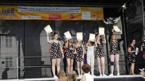 Festival Strausberg 2018-2